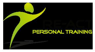 Re-act personal trainer nu beschikbaar