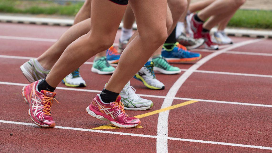 Marathontraining Den Haag