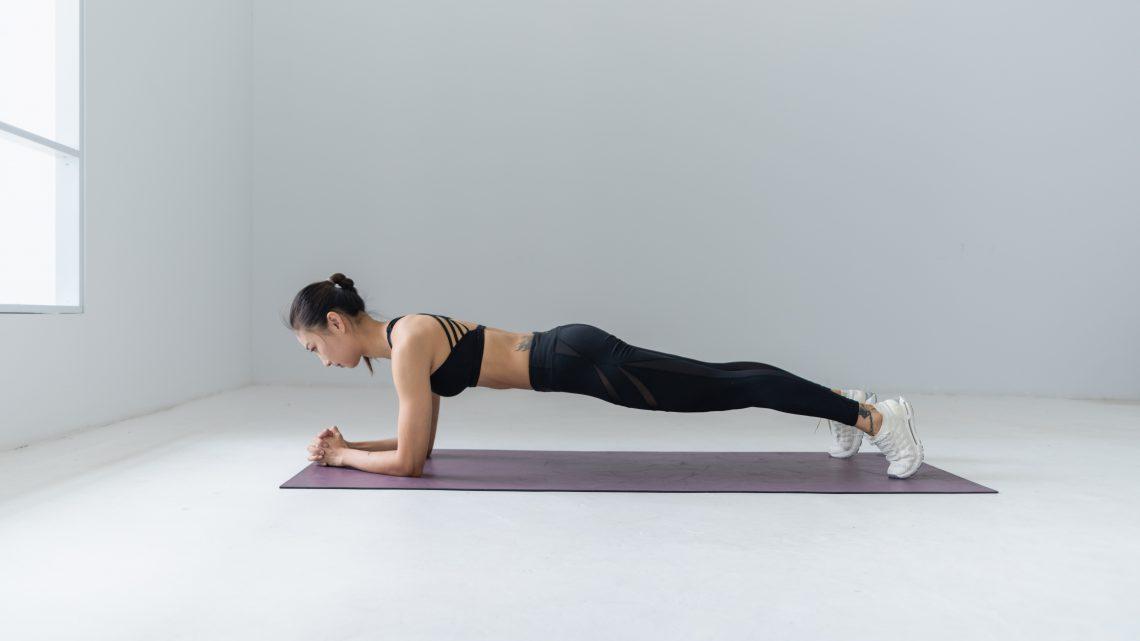 Welke fitness supplementen heb je nodig?